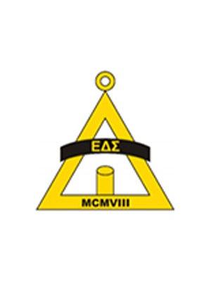 Epsilon Delta Sigma logo
