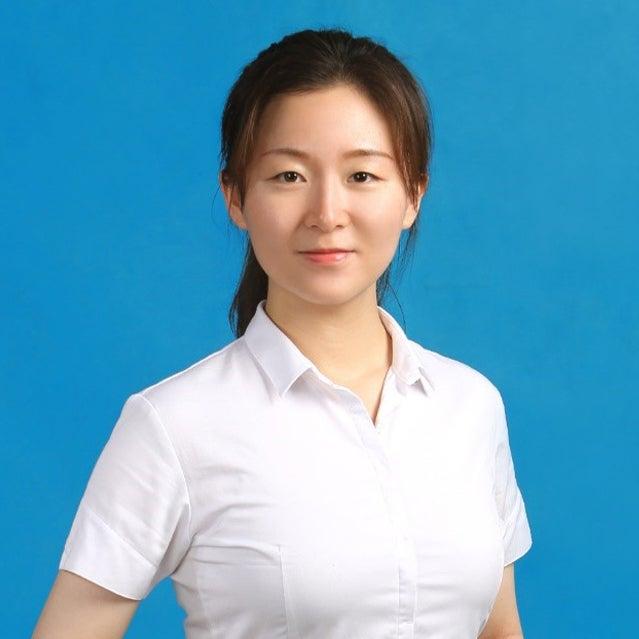 Ge Yan